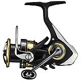 Daiwa Legalis LT 5.3:1 Left/Right Hand Spinning Fishing Reel - LGLT3000D-C