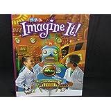 Imagine it! - Student Reader - Grade 4 (OCR Staff Development)