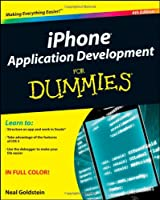 iPhone Application Development For Dummies, 4th Edition Front Cover
