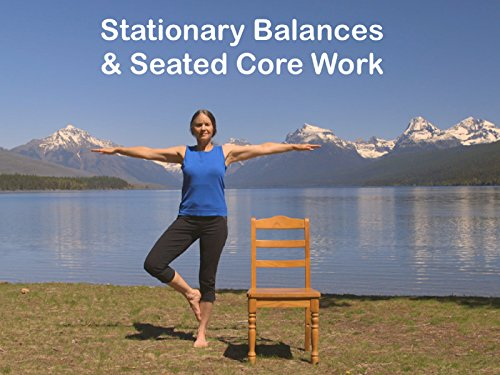 Stationary Balances & Seated Core Work
