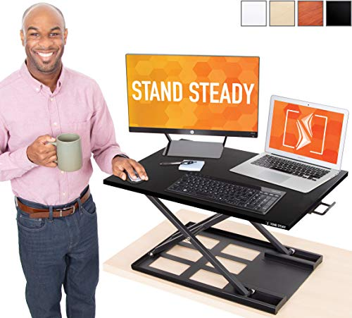 Stand Steady X-Elite Pro