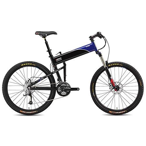 "Montague SwissFolding Bike X90 30"" Mountain Folding Bike (26"" Wheels)"