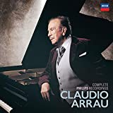 Claudio Arrau - Complete Philips Recordings [80 CD]