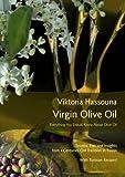 Virgin Olive Oil, Viktoria Hassouna, 3839175054