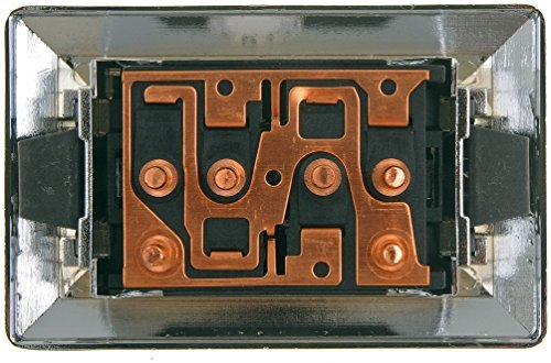 Dorman 901-017 Power Window Switch, Model: 901-017, Car & Vehicle Accessories / Parts by Auto Supply Mall (Image #1)