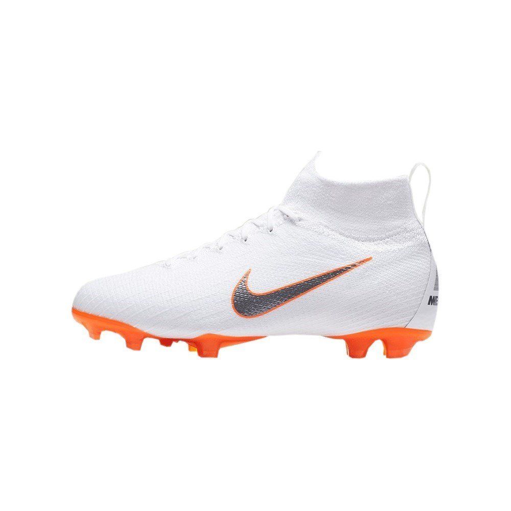 5556a9831b16 Amazon.com | Nike JR Superfly 6 Elite Firm Ground Cleat | Soccer