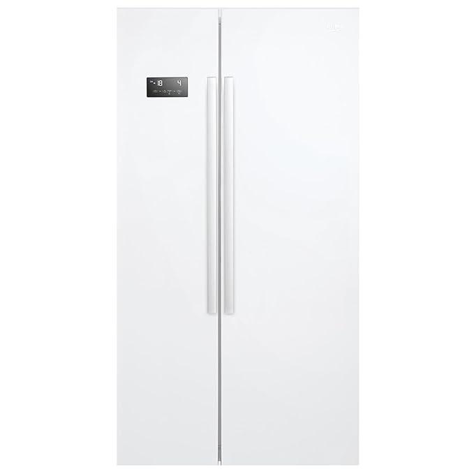 Beko GN163120 nevera puerta lado a lado - Frigorífico side-by-side ...