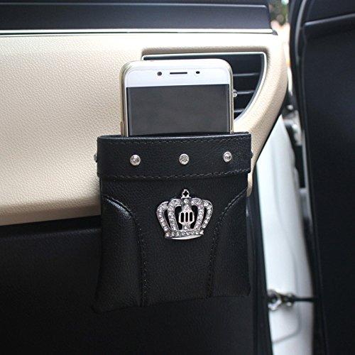 Honda Smart Vent Air Bags - 7