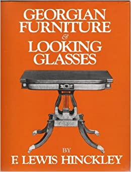 Book Directory of the More Significant Georgian Furniture and Looking Glasses