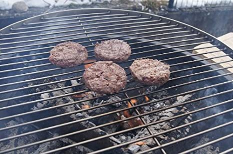 Gourmetmaxx Holzkohlegrill Test : Grill feuerstelle vulcano: amazon.de: garten