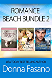 Romance Beach Bundle 2: Return of the Runaway Bride, Take Me I'm Yours, The Single Daddy Club: Derrick (Romance Beach Bundle Series)