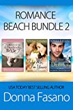 Romance Beach Bundle 2: Return of the Runaway Bride, Take Me Im Yours, The Single Daddy Club: Derrick (Romance Beach Bundle Series)