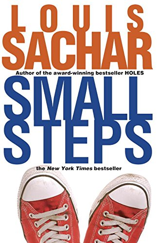 Book: Small Steps by Louis Sachar