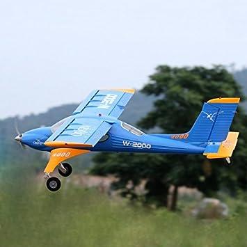 Paleo OriginHobby Wilga-2000 W-2000 1330mm Wingspan RC