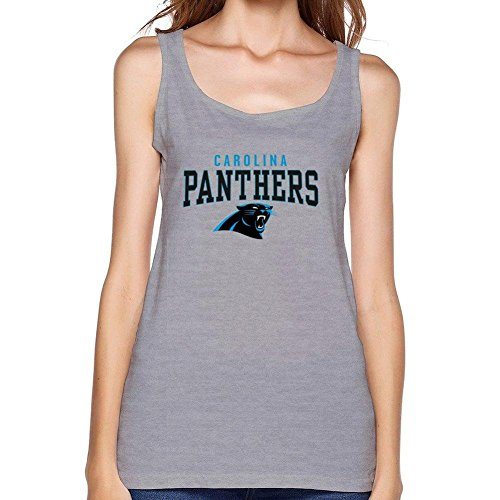 Carolina Panthers 2015 NFC South Division Champions Vest Tank Top For Women