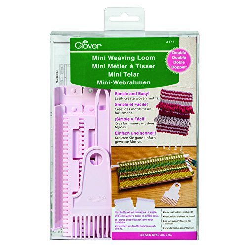 Clover 3177 Double Loom Weaving product image