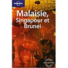 Malaisie singapour et brunei -5e ed.