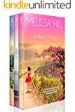 Melissa Hill - Three Book Box set: Before I Forget - Wishful Thinking - All Because of You