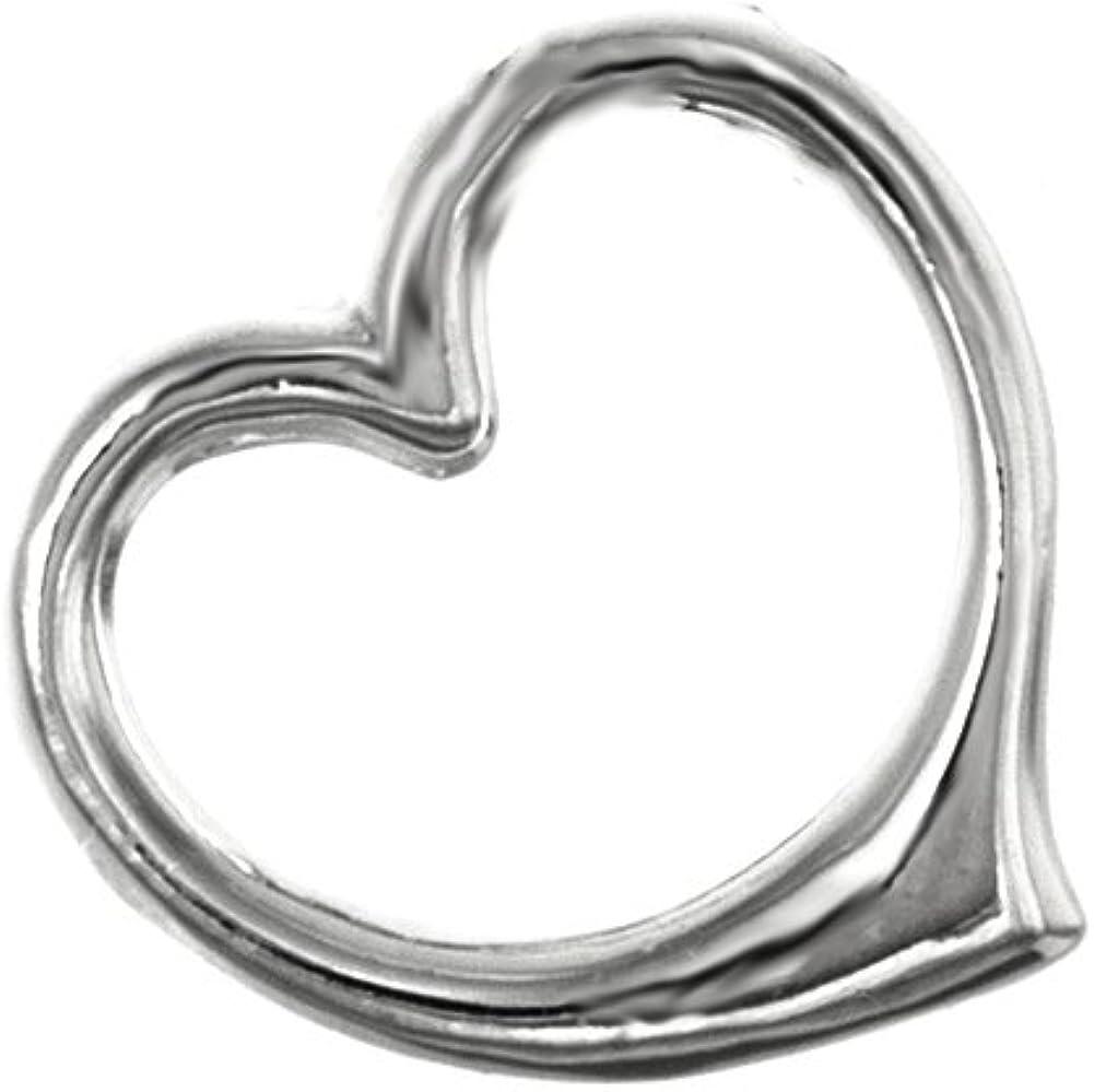 Lex /& Lu Sterling Silver CZ Necklace 18 LAL21906