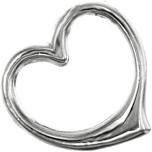 infinito nudo encantos 6 X corazón encantos//Colgantes encantos Amor colgantes de corazón,