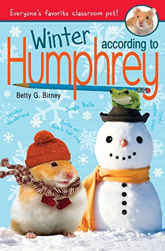 Winter According to Humphrey ebook