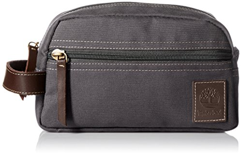 Timberland Mens Canvas Travel Kit product image