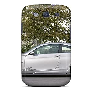 Awesome White Ac Schnitzer Bmw E92 3 Series Coupe Side Flip Cases With Fashion Design For Galaxy S3