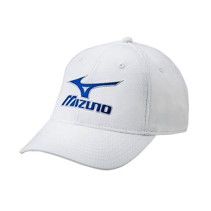 6cc05ee5c Mizuno Waffle HAT Adjustable Mens Golf Cap- OSFA- New 2017