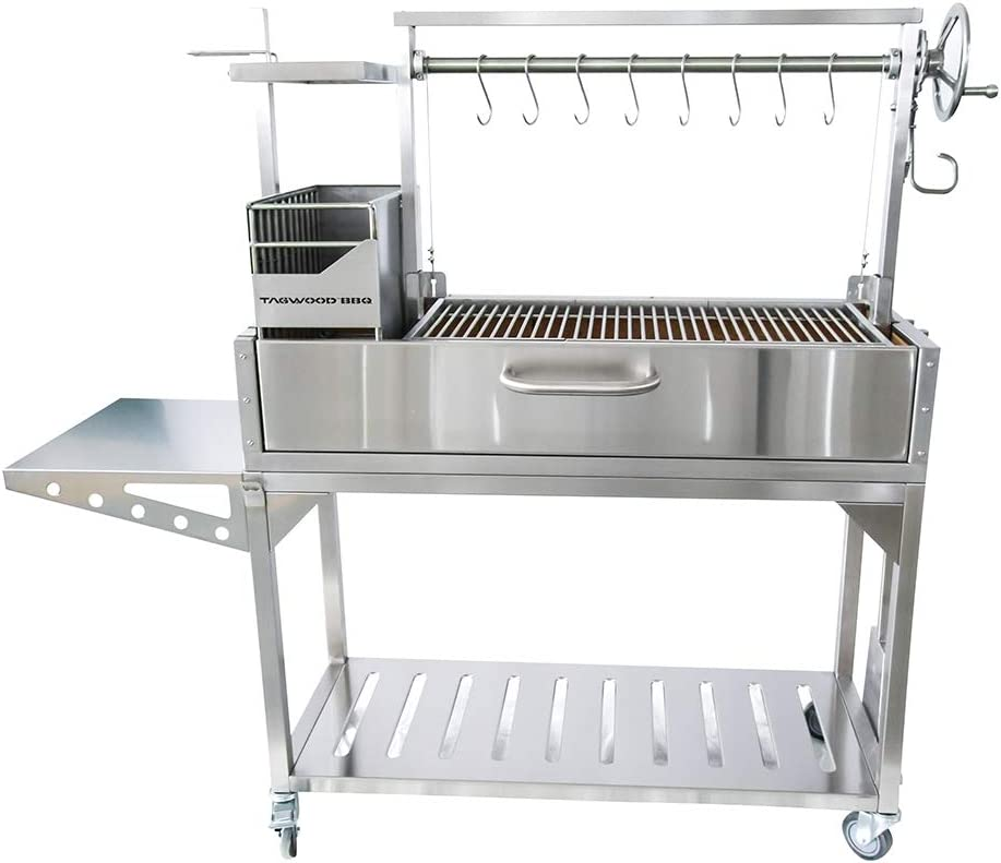 Rent to Own Grills