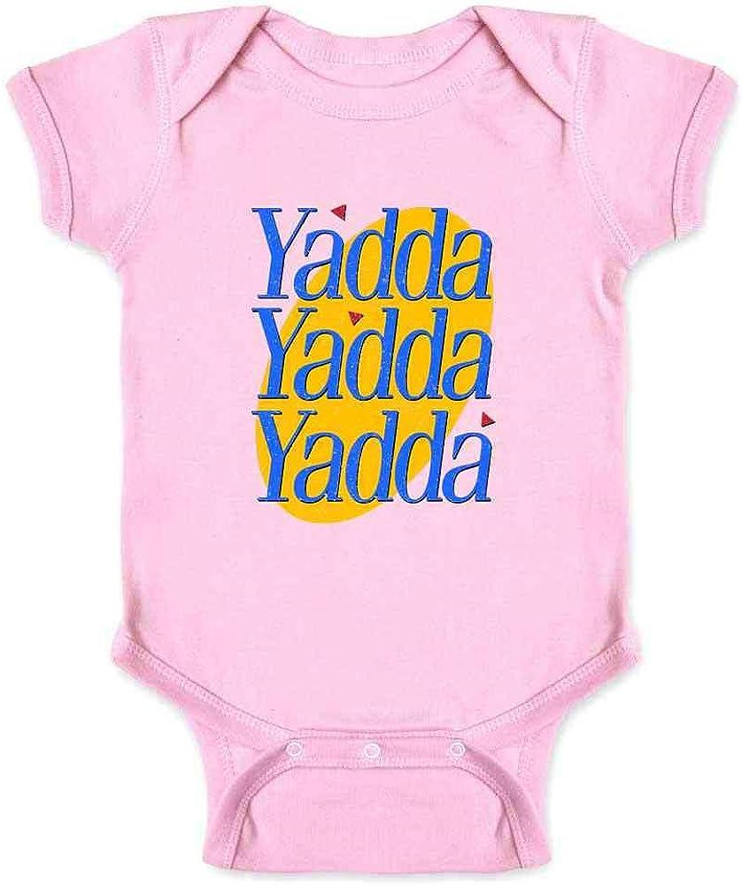Yadda Yadda Yadda Infant Bodysuit