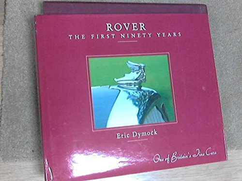 rover-the-first-ninety-years-1904-1994