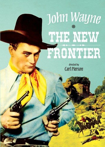 - The New Frontier