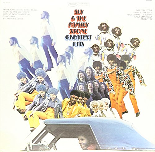 Greatest Hits (Sly Stone Stand compare prices)