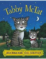 Tabby McTat: 1