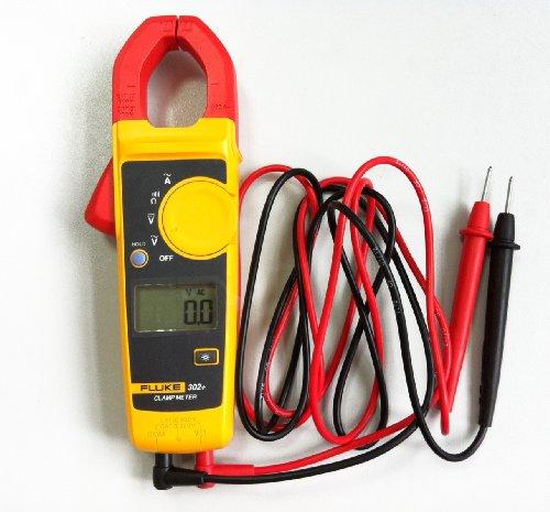 Fluke 302 Digital Clamp Multimeter