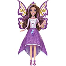 Hooray Toys Tooth Fairy Surprise - Stacey The Real Doll, Brown, One Size