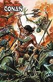 Savage Sword of Conan 1: The Cult of Koga Thun