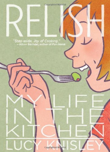 Relish: My Life in the Kitchen PDF