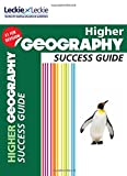 Success Guide – CfE Higher Geography Success Guide