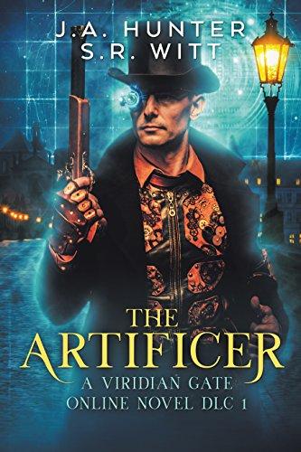 The Artificer: A litRPG Adventure (The Imperial Initiative Book 1)