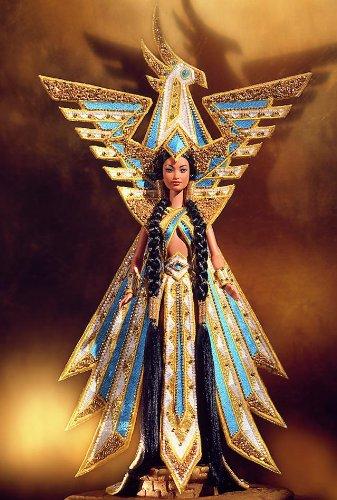 Bob Machie Fantasy Goddess of Americas Barbie Doll