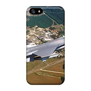 For Iphone Cases, High Quality Flight Over The Base For Iphone 5/5s Covers Cases