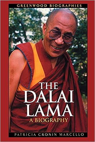 Dalai Lama Xiv Biografie Who S Who 7