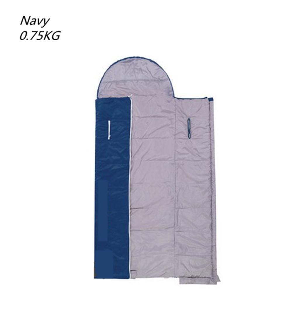 SHUIDAI Protrusile draußen schlafen Absteige Absteige Absteige hell Hintergrund 4 Jahreszeit Lampe Tasche B07K3RCL6H Mumienschlafscke Geeignet für Farbe a4a848