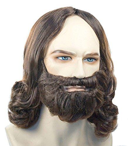 Morris Costumes Biblical Discount Wig