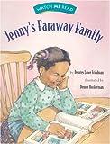 Jenny's Faraway Family, Delores Lowe Friedman, 0395740630