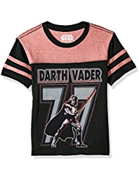 Boys Darth Vader T-Shirt