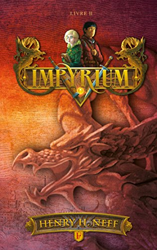 Amazon Com Impyrium Livre Ii French Edition Ebook Henry