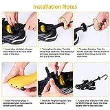 Eachway Shoe Stretcher Shoe Trees,Adjustable Length