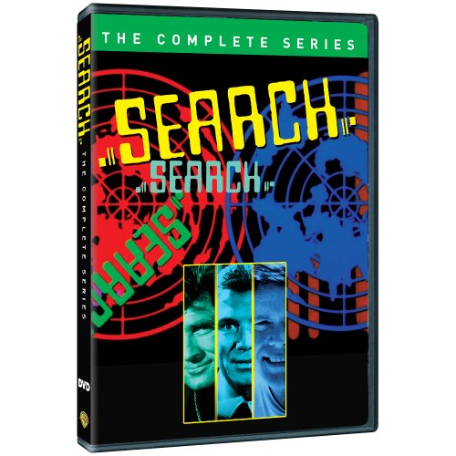Search: The Complete Series ()
